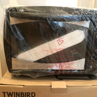 TWINBIRD - 新品ノンフライオーブンレンジ