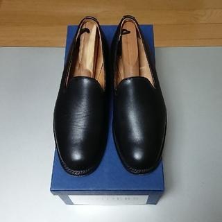サンダース(SANDERS)のsandersサンダース レディース   美品(ローファー/革靴)