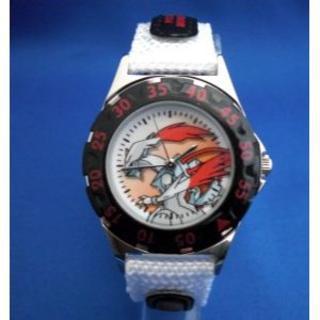 ポケモンダイバーウォッチ-ホワイトキュレム腕時計(腕時計)