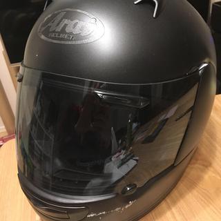 アライテント(ARAI TENT)のアライ ヘルメット クォンタムJ(ヘルメット/シールド)