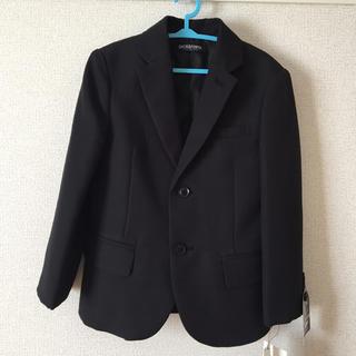 シマムラ(しまむら)の【新品】男の子 スーツ 2点セット 110cm ジャケット パンツ(ドレス/フォーマル)