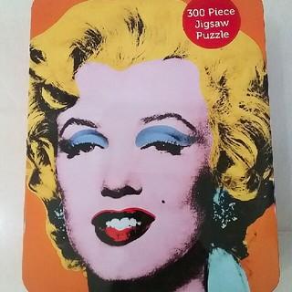 アンディウォーホル(Andy Warhol)のアンディウォーホル パズル 新品 (その他)