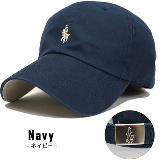 帽子 メンズ レディース 男女兼用 キャップ ラパ キャップ ネイビー(ウエア)