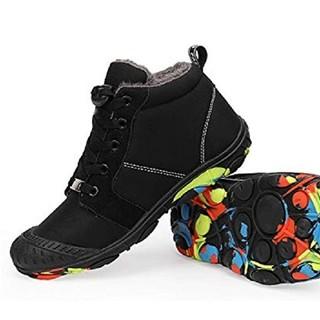 子供用 22.5cm スノーブーツ  新品未使用品(ブーツ)