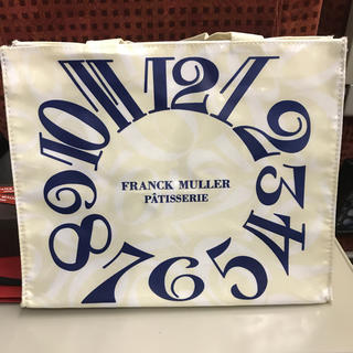 フランクミュラー(FRANCK MULLER)のフランクミュラートートバック(腕時計)