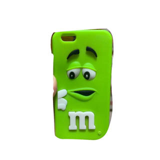 エムアンドエムアンドエムズ(m&m&m's)のiPhoneケース(iPhoneケース)
