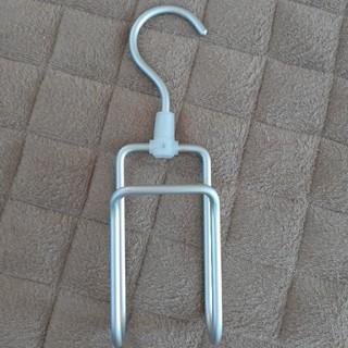 ムジルシリョウヒン(MUJI (無印良品))の無印良品 ネクタイハンガー(押し入れ収納/ハンガー)