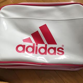 アディダス(adidas)のadidasエナメル(その他)