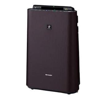 シャープ(SHARP)の売上げNo1 シャープ 加湿空気清浄機プラズマクラスター7000KC-G50-H(空気清浄器)