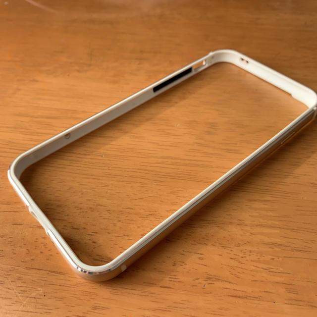 Iphone xr クリアケース 純正 - 値下げ中 iPhone 8 ケース / iPhone 7 ケース バンパーの通販 by ラキピ's shop|ラクマ
