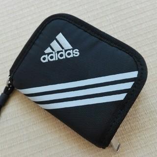 アディダス(adidas)のadidas コインケース 財布 (財布)