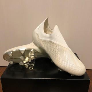 adidas - adidas エックス18.1+ FG/AG 26.0cm