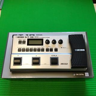 ボス(BOSS)のBOSS GT1B(ベースエフェクター)