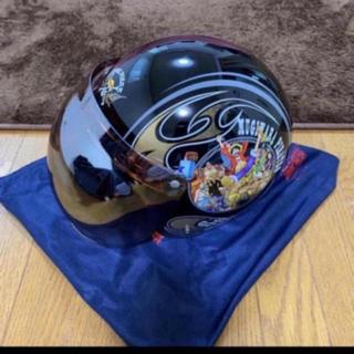 オージーケー(OGK)のワンピース ヘルメット(ヘルメット/シールド)