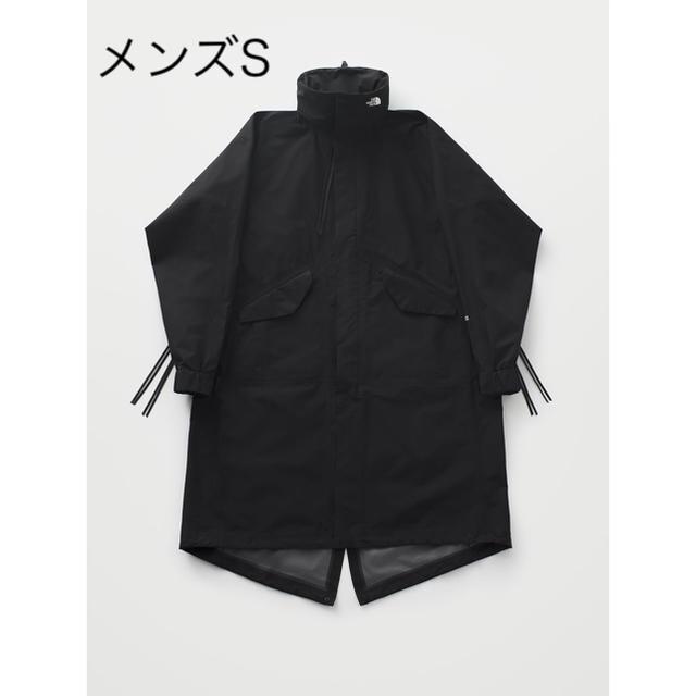 HYKE(ハイク)のTHE NORTH FACE HYKE GTX Military Coat メンズのジャケット/アウター(その他)の商品写真
