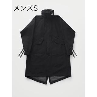 ハイク(HYKE)のTHE NORTH FACE HYKE GTX Military Coat(その他)
