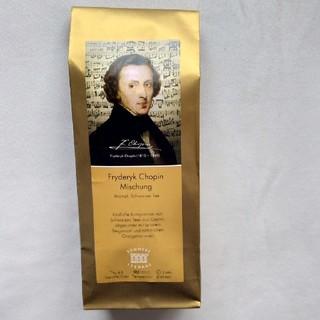 デンメア ショパンブレンド アールグレイ ウィーンの紅茶 フレーバー 100g(茶)