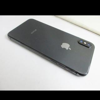 アイフォーン(iPhone)のiPhone X 256GB (スマートフォン本体)