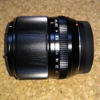 フジフイルム(富士フイルム)のXF60mm F2.4 R Macro 富士フイルム(レンズ(単焦点))