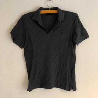 アレキサンダーマックイーン(Alexander McQueen)のアレキサンダーマックイーン ポロシャツ(ポロシャツ)