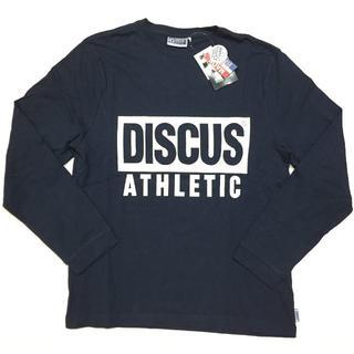 ディスカス(DISCUS)の新品 88 XL DISCUS ディスカス ロンT 長袖Tシャツ 綿100%(Tシャツ/カットソー(七分/長袖))