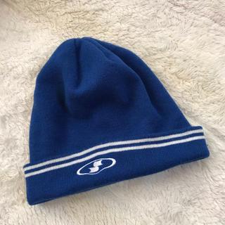 エスエスケイ(SSK)のSSK ニット帽(ウェア)