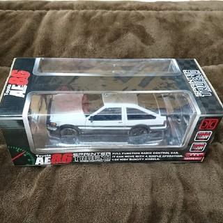 トヨタ(トヨタ)のトヨタ AE86 スプリンター トレノ R/C(模型/プラモデル)