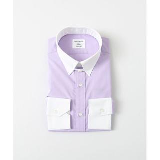 アーバンリサーチ(URBAN RESEARCH)のURBAN RESEARCH Tailor タブカラーシャツ(シャツ)