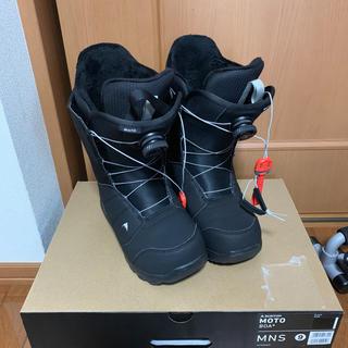 BURTON - Burton MOTO BOA 27cm ブーツ