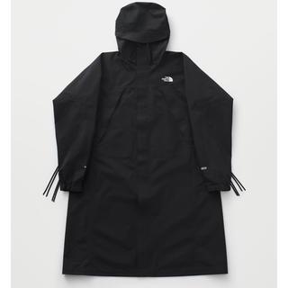 ハイク(HYKE)のHyke GTX Mountain Coat Men ブラック サイズ L(マウンテンパーカー)
