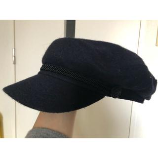 帽子 キャスケット キャップ(キャスケット)