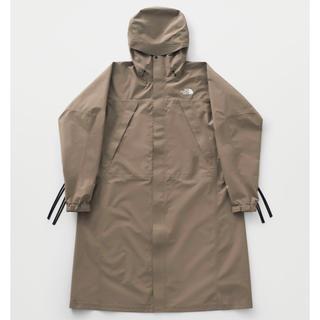 ハイク(HYKE)のHyke GTX Mountain Coat  Men Tan サイズ L(マウンテンパーカー)