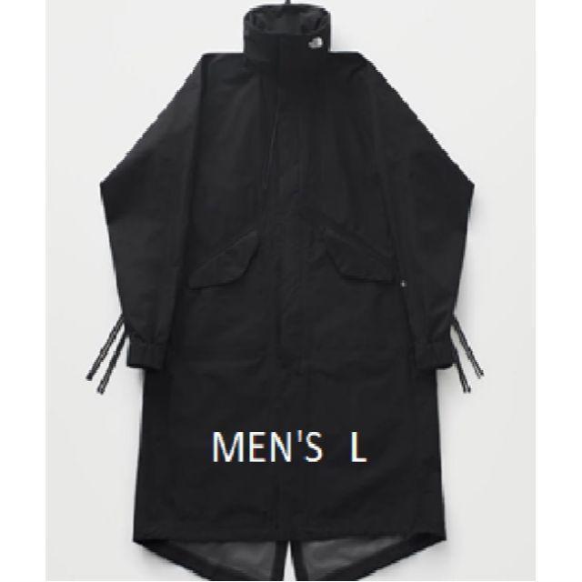 HYKE(ハイク)の★Men's  L★THE NORTH FACExHYKE MILITARY メンズのジャケット/アウター(ミリタリージャケット)の商品写真