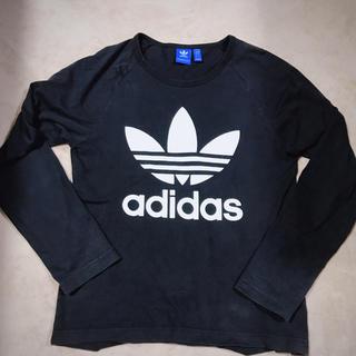 アディダス(adidas)のadidas オリジナルス  長袖(Tシャツ/カットソー(七分/長袖))