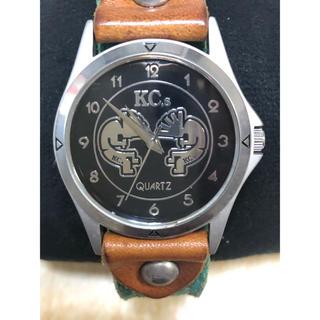 ケイシイズ(KC,s)のKC's 腕時計(腕時計)