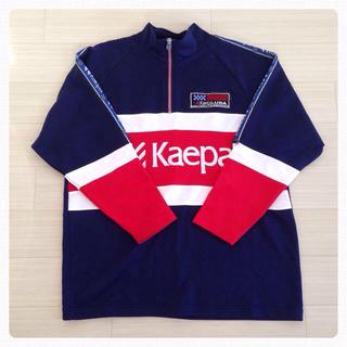 ケイパ(Kaepa)のKaepa ロゴスウェット(パーカー)