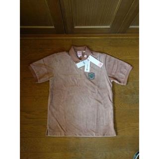 シュプリーム(Supreme)のSUPREME LACOSTE Velour Polo ベロアポロ Sサイズ (ポロシャツ)