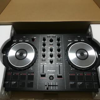 DDJ SB(DJコントローラー)