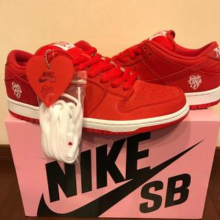 ナイキ(NIKE)のNike SB Girls Don't Cry  28CM(スニーカー)