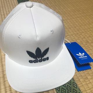 アディダス(adidas)のアディダス オリジナルス 帽子(キャップ)