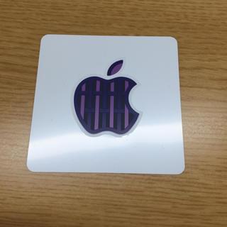 アップル(Apple)のApple 京都 ステッカー(ノベルティグッズ)