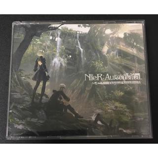 NieR:Automata Original Soundtrack(ゲーム音楽)