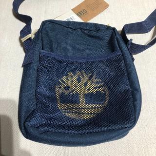 ティンバーランド(Timberland)の新品未使用 TIMBERLAND SHOULDER BAG(ショルダーバッグ)