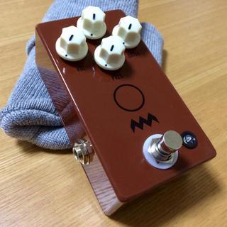 jhs pedals charlie brown V3 オーバードライブ jtm(エフェクター)
