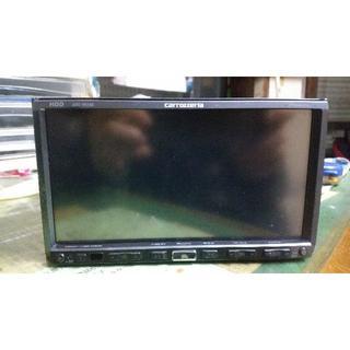 パイオニア(Pioneer)のHDDナビ 動作確認済み Pioneer HRZ-88 付属品あり 必読(カーナビ/カーテレビ)