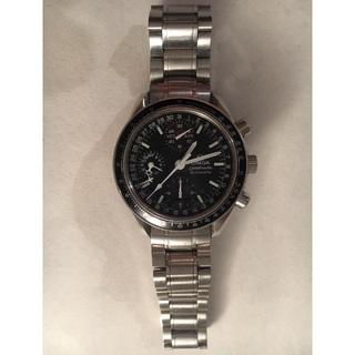 オメガ(OMEGA)のOMEGA  オメガ スピードマスター 腕時計(腕時計(アナログ))