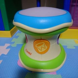 コンビ(combi)のCombi❤️太鼓(楽器のおもちゃ)