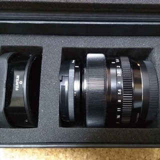 フジフイルム(富士フイルム)のFujinon XF35mm F1.4 R 富士フイルム(レンズ(単焦点))