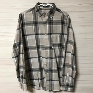 アーバンリサーチ(URBAN RESEARCH)のアーバンリサーチ チェックシャツ(シャツ)