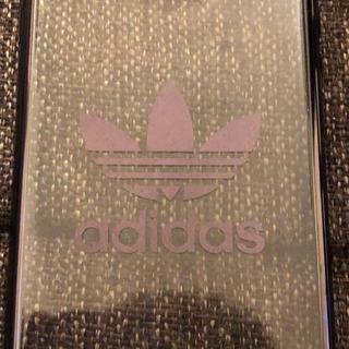 アディダス(adidas)のiPhone8ケース(iPhoneケース)
